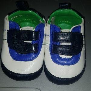 Baby Gap Tennis Shoes